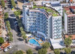 Ght Maritim - Calella - Bygning