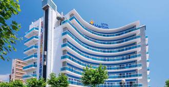Hotel Ght Marítim - Calella - Edificio