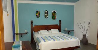 Hotel Casa del Mar - Sámara - Habitación