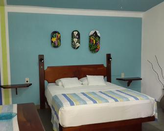 Hotel Casa del Mar - Samara (Kostarika) - Bedroom