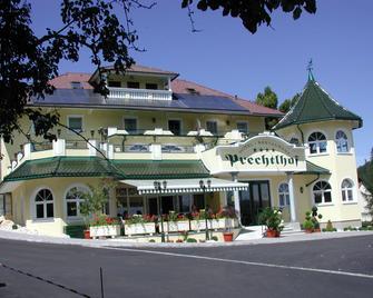 Hotel Prechtlhof - Althofen - Building