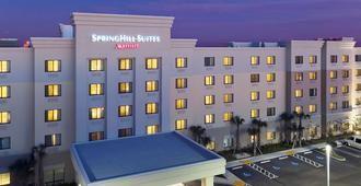 SpringHill Suites by Marriott West Palm Beach I-95 - Bãi biển West Palm