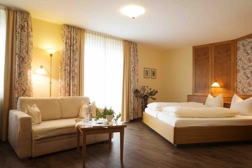 Dornweiler Hof - Illertissen - Bedroom