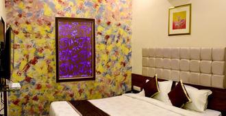 Hotel Hari Bhawan Palace - Bikaner