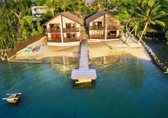 Fatumaru Lodge - Port Vila - Κτίριο