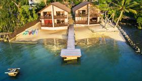 Fatumaru Lodge Port Vila - Port Vila - Beach