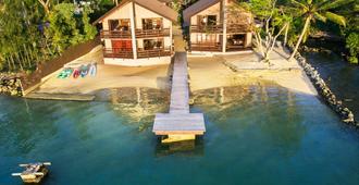 Fatumaru Lodge Port Vila - פורט וילה - חוף