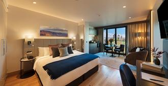 Tower Suites by Blue Orchid - Londres - Chambre