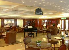 Evergreen Laurel Hotel Taipei - Taipéi - Lobby