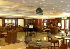 Evergreen Laurel Hotel Taipei - Taipei - Aula