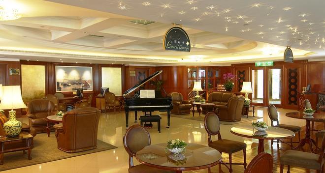 長榮桂冠酒店 (台北) - 台北 - 大廳