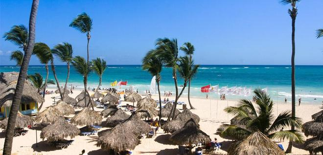 Tropical Princess Beach Resort & Spa - Punta Cana - Playa