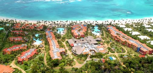 Tropical Princess Beach Resort & Spa - Punta Cana - Vista del exterior