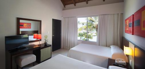 Tropical Princess Beach Resort & Spa - Punta Cana - Phòng ngủ