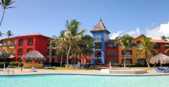 Tropical Princess Beach Resort & Spa - Punta Cana - Building