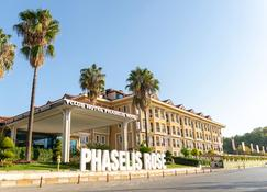 Club Hotel Phaselis Rose - Kemer - Bina
