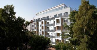 Strandhotel Ahlbeck - Heringsdorf - Building