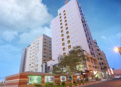 Grand Safir Hotel - Manama - Edificio