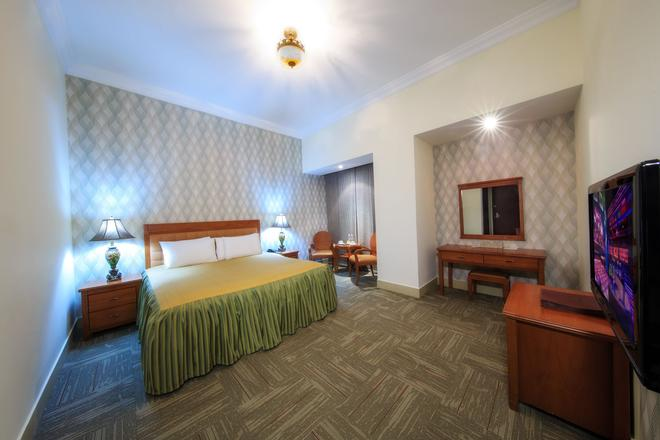 Grand Safir Hotel - Manama - Habitación