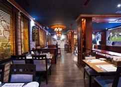 Grand Safir Hotel - Manama - Restaurante