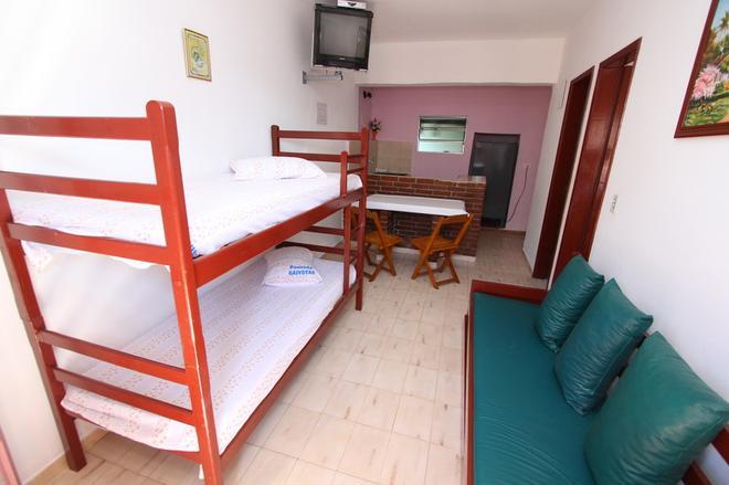 馬蘭杜巴海鷗旅館 - 烏巴圖巴 - 臥室