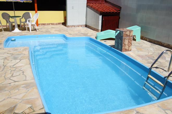 馬蘭杜巴海鷗旅館 - 烏巴圖巴 - 游泳池