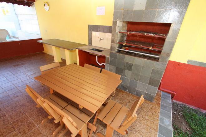 馬蘭杜巴海鷗旅館 - 烏巴圖巴 - 飯店設施