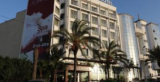 Le Zenith Hotel - Casablanca