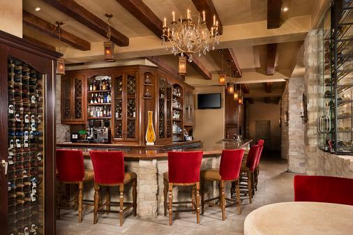 Ayres Hotel Manhattan Beach Lax - Hawthorne - Bar