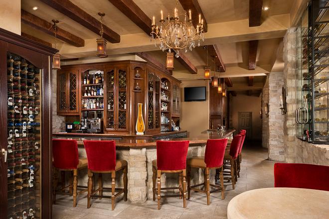 Ayres Hotel Manhattan Beach - Hawthorne - Bar