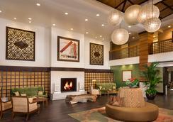 Ayres Hotel Orange - Orange - Lobby