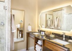 Allegretto Vineyard Resort Paso Robles - Paso Robles - Makuuhuone