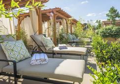 Allegretto Vineyard Resort Paso Robles - Paso Robles - Uima-allas