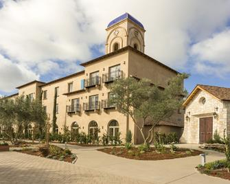 Allegretto Vineyard Resort Paso Robles - Paso Robles - Building