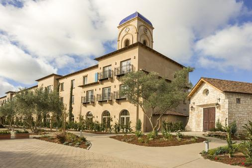 Allegretto Vineyard Resort Paso Robles - Paso Robles - Rakennus