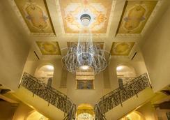 Allegretto Vineyard Resort Paso Robles - Paso Robles - Hành lang