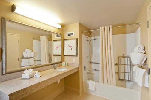 Ayres Hotel Barstow - Barstow - Bathroom