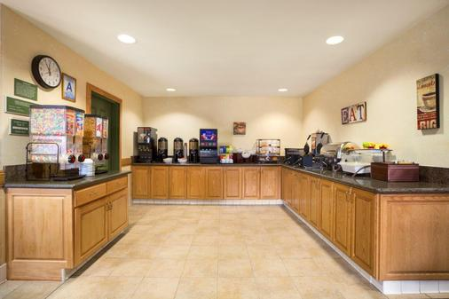 Ayres Hotel Barstow - Barstow - Buffet