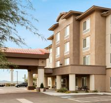 Ayres Hotel Barstow