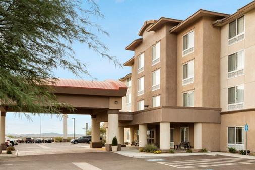 Ayres Hotel Barstow - Barstow - Toà nhà