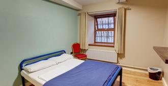 Isaacs Hostel - Dublin - Bedroom