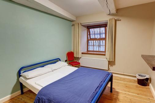 以撒青年旅舍 - 都柏林 - 都柏林 - 臥室