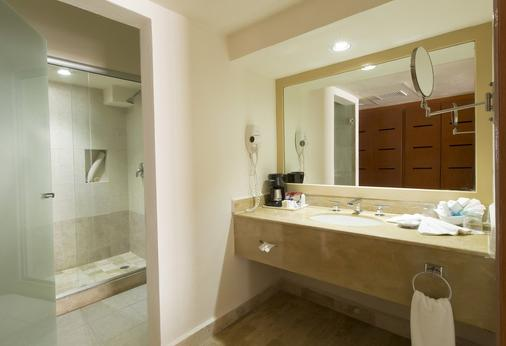 Golden Parnassus Resort & Spa - Cancún - Banheiro