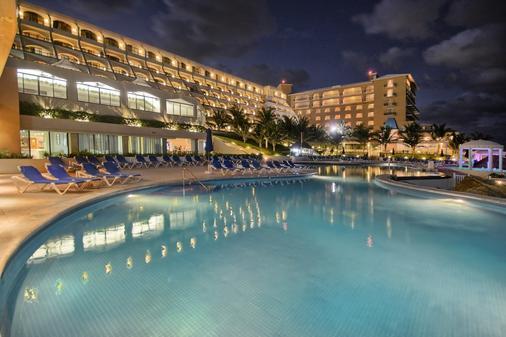 Golden Parnassus Resort & Spa - Cancún - Piscina