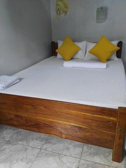 Shan Inn Dambulla - Dambulla - Schlafzimmer