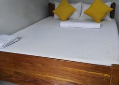 Shan Inn Dambulla - Dambulla - Makuuhuone