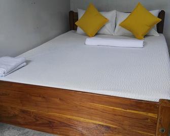 Shan Inn Dambulla - Dambulla - Bedroom