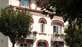 Hôtel Marie-Anne - Deauville - Extérieur