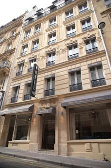 Hôtel Vendome Saint Germain - Paris - Gebäude