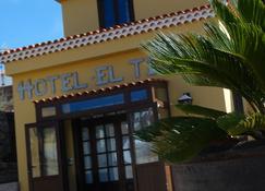 El Tejar Hotel & Spa - Vilaflor - Edificio